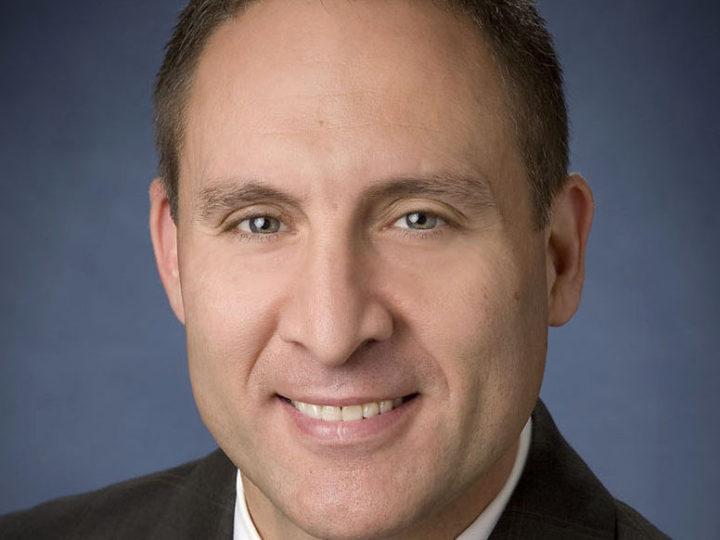 Congrats Paul! McKinney City Council Appoints Paul Grimes as City Manager | City of McKinney, TX