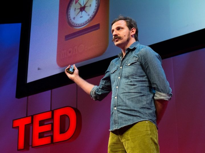 Forget Multitasking, Try Monotasking! | TED Talk