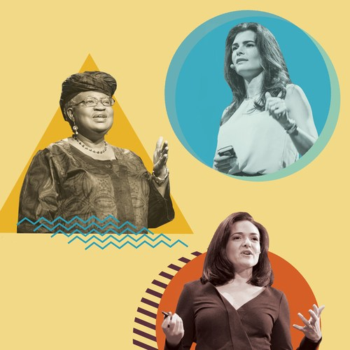 TED Talks by strong women leaders | TED.com