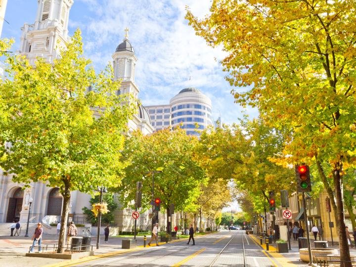 Sacramento Begins Search For Next City Manager   The Sacramento Bee