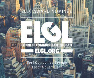 Final List: And the Nominees for the ELGL Choice Award Are   ELGL