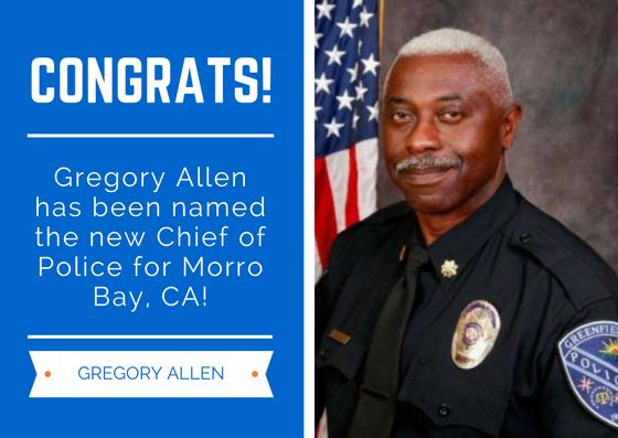 New Morro Bay police chief is a 34-year LAPD veteran |San Luis Obispo Tribune