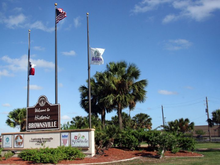 Brownsville Names New City Manager