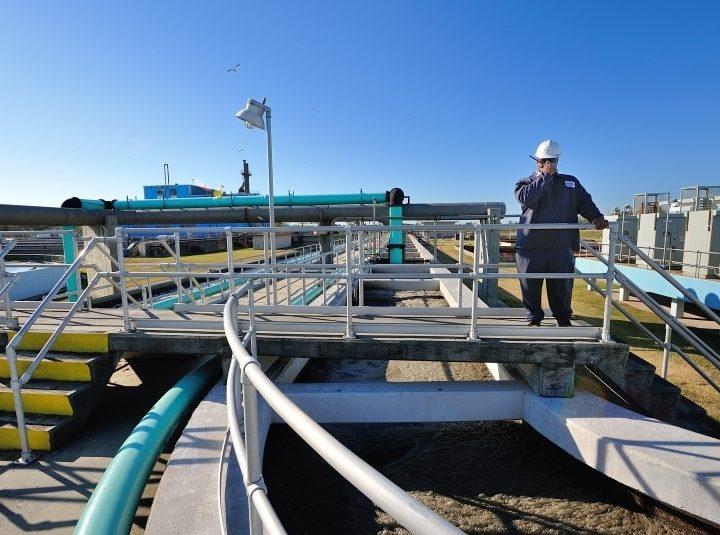 Ghassan Korban Named Sewerage & Water Board Executive Director
