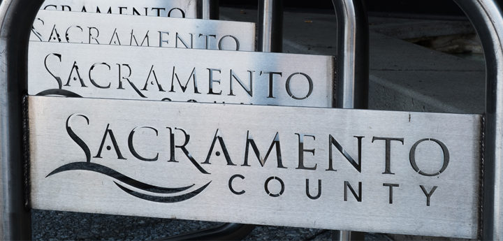 Sacramento County Announces New Child, Family, & Adult Services Director