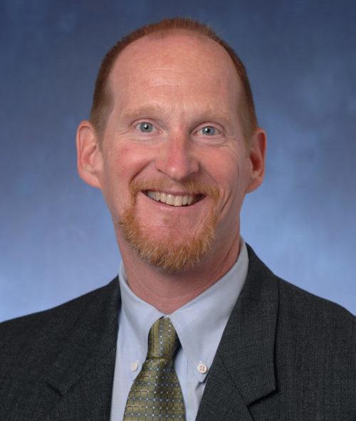 David Boesch