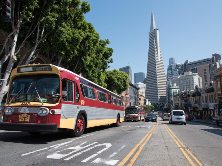 SFMTA Selects A New CFO