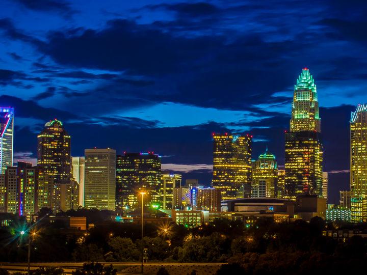 City of Charlotte Hires New CIO