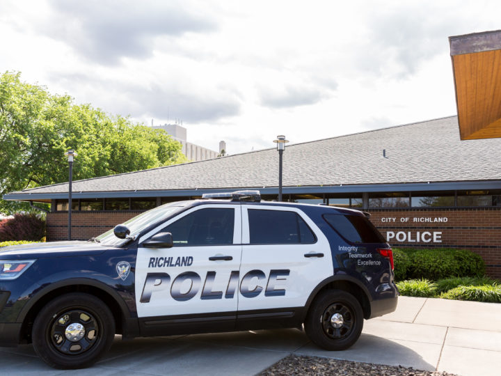 City of Richland, WA Selects New Chief of Police