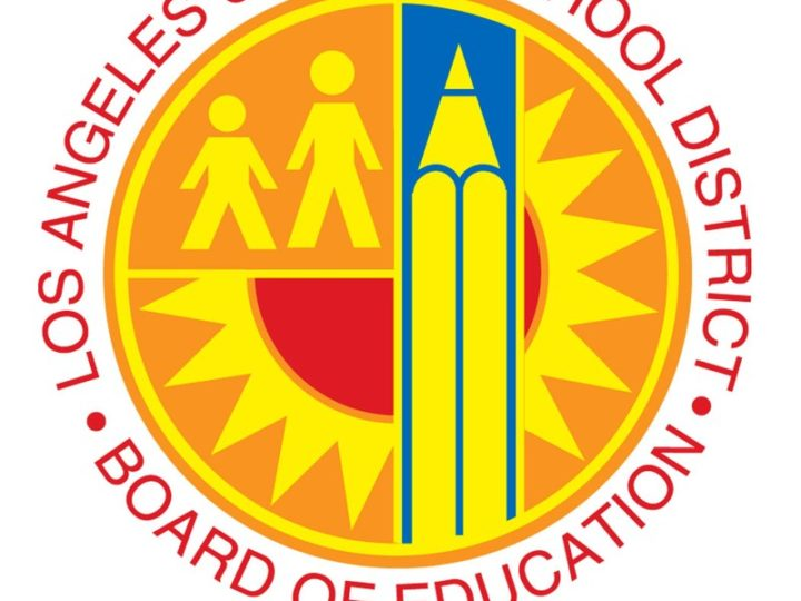 General Counsel Named for LAUSD
