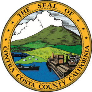 Contra Costa Co. logo